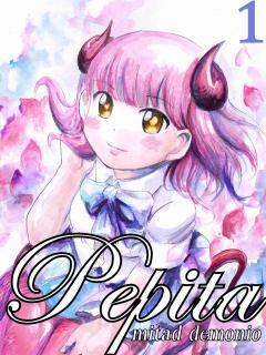 Pepita Mitad Demonio