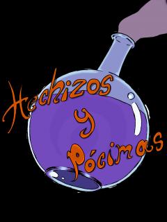 Hechizos Y Pócimas
