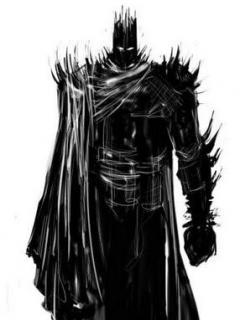 El Caballero Negro