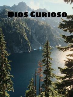 Dios Curioso (Novela)
