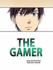 The Gamer Manga