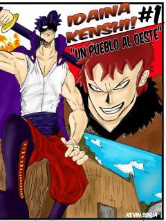 Idaina Kenshi 1