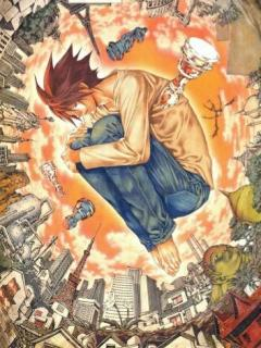 L: File No 15 Death Note