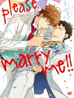 Please, Marry Me!