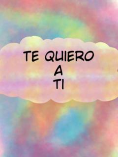 Te Quiero Solo A Ti (omegaverse)