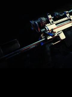 Sniper (Novela)