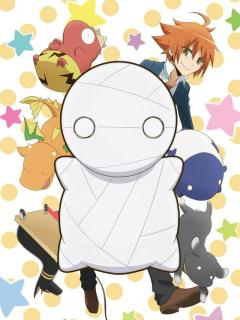 Miira No Kaikata (how To Keep A Mummy)