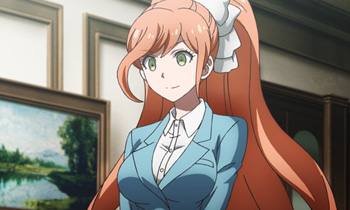 THEM Anime Reviews 4.0 - Happy World!