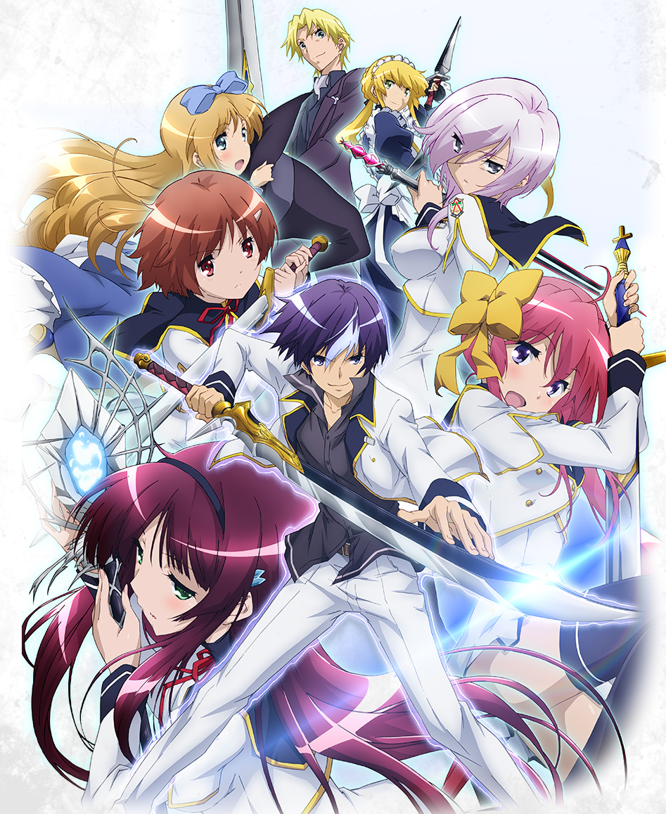 Смотреть аниме сериалы про магию про школу гадания онлайн на картах таро на любовь