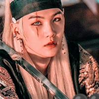 la novia de dojun(~ ̄³ ̄)~