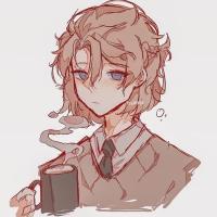 Taza de cafe ☕️
