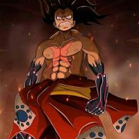 Luffy Astudillo