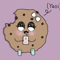 º-_Galleta-con-chocolate_-º