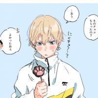 amante del yaoi fujoshi