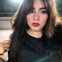 Paloma Mc Vey