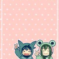 Capry Anime