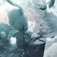 2b and 9s :v