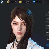 Amira Scarlet Moon