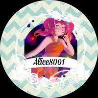 Alice8001