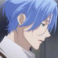 azul🦋 blu