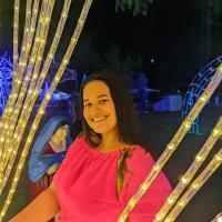 Kathyleen Araújo