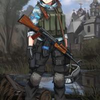 Rubix Soldat