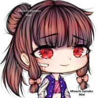Misachi Samako