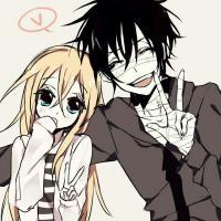psicopata por mangas e animes♡