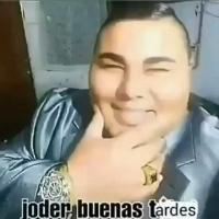 Joder Buenas Tardes 🧐👌