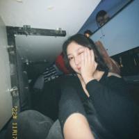 просто побудь со мной