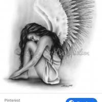 самоубийца 💀из другого мира