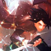Tio Sasuke