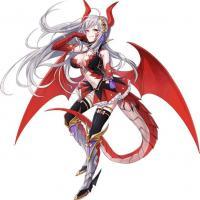 Dragona Hildagarde