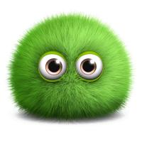 fuzz-ball