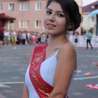 Диана Ишмаева
