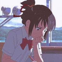 Mitsuha-chan UwU