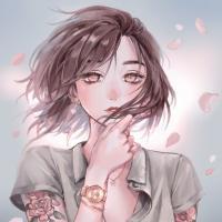 Rose scarlet 8