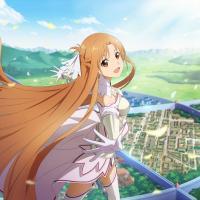 (Goddess Of Creation)Asuna