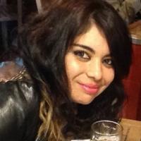Yocelyn Avila