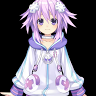 CPU Purple Heart/Neptune