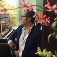 Jonatan Sanchez Madariaga