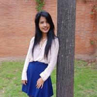 Gabriela Lozano Benites