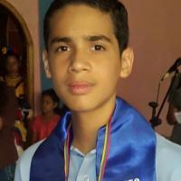 Miguel Alejandro Marcanos Veliz
