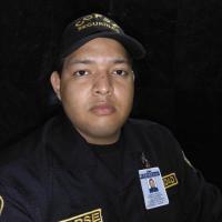 Marcos Agustin Cevallos Herrera