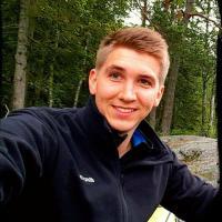 Marius Dyrby Fjellheim