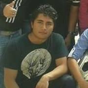 Andres Alberto Morales Guzmán