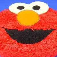 Elmo la Fujoshi ewe