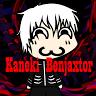 Kaneki Benjaxtor Ramirez 96.3