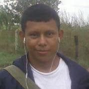 RAIDER GONZALEZ