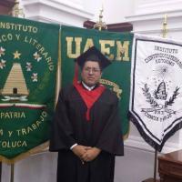Alfy Mercado Romero
